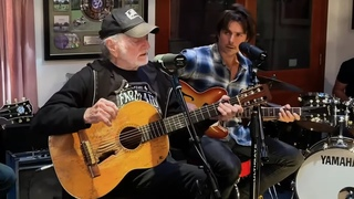 Willie Nelson and the Boys - Hands on the Wheel (Farm Aid 2020 On the Road)