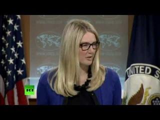 Госдеп США настаивает, что ситуация в Фергюсоне — «чисто внутренний процесс»