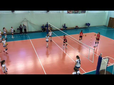 Волейбол Девушки Стрим Иваново Тюмень