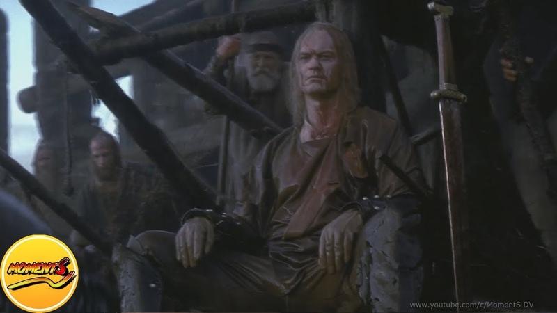Последний бой викингов Фильм Тринадцатый воин 1999 год англ The 13th Warrior