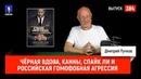 Чёрная вдова, Канны, Спайк Ли и российская гомофобная агрессия Синий Фил 384