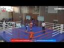 МУСТАЙКИН Айрат (Самарская) vs КОРОБКОВ Богдан (Санкт-Петербург) 54кг