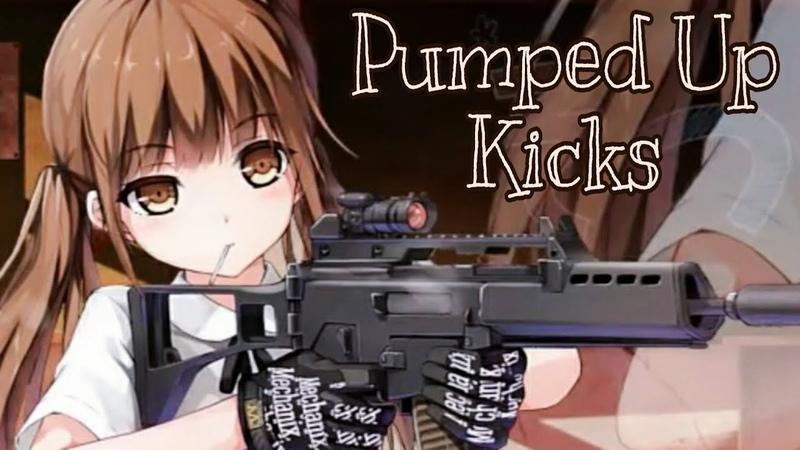 KyOresu Pumped up Kicks cover