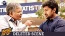 Ninnu Kori Telugu Movie Deleted Scene   Nani   Nivetha Thomas   Aadhi   DVV Entertainments