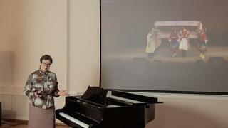 Виртуальный концертный зал в Государственной научной библиотеке Кузбасса им. В.Д.Фёдорова