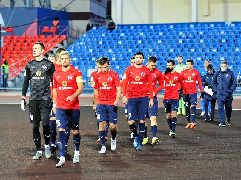 ФНЛ. 17-й тур. «СКА-Хабаровск» – «Чертаново»: перед матчем, изображение №6