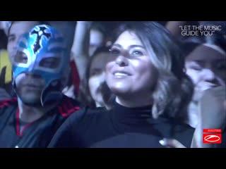 Markus Schulz - Live @ A State Of Trance Festival 950 Utrecht
