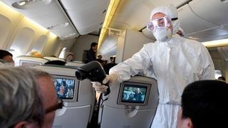Возвращение COVID-19: число новых случаев коронавируса в мире растет