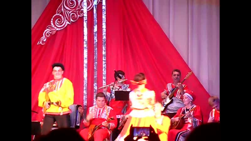 Концерт Константин а Абабкова 10 июня