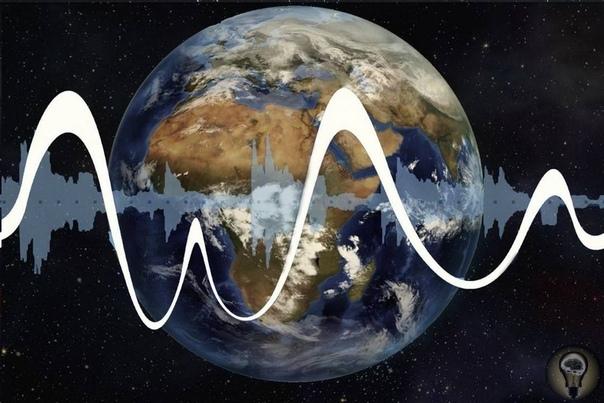 Тревожный голос Земли По всей Земле слышатся загадочные странные звуки, чаще всего напоминающие глухой протяжный стон. Кажется, это стонет сама планета, словно предупреждая о чем-то людей.