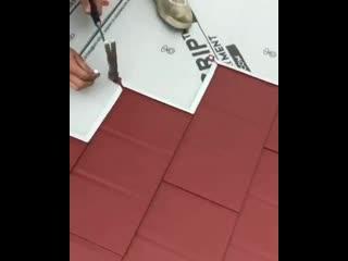 Новейший кровельный материал - Строим дом своими руками