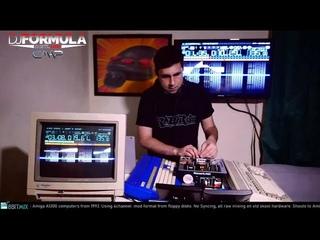 Mixcloud Archives - House - Commodore Amiga Mix -  The Formula