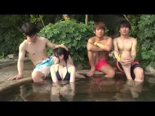 OYC-289 Bathing Spa Resort
