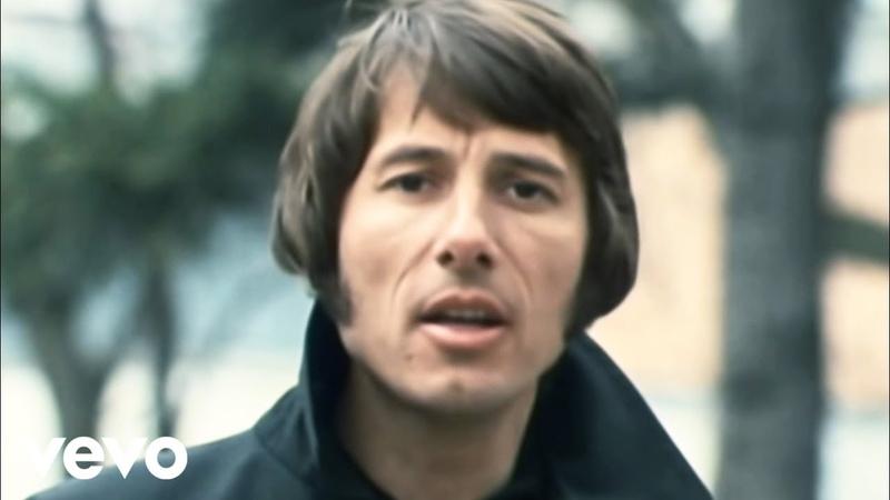 Udo Jürgens Lieb Vaterland Drehscheibe 26 04 1971 VOD
