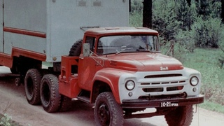 Ты будешь удивлён ,если узнаешь какой был реальный расход топлива у грузовиков СССР
