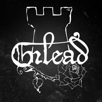 Логотип Gilead