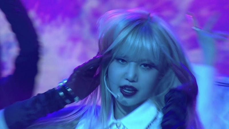 200406 여자 아이들 쇼케이스 'Oh My God' 무대 최초 공개 G IDLE 'OMG' SHOWCASE