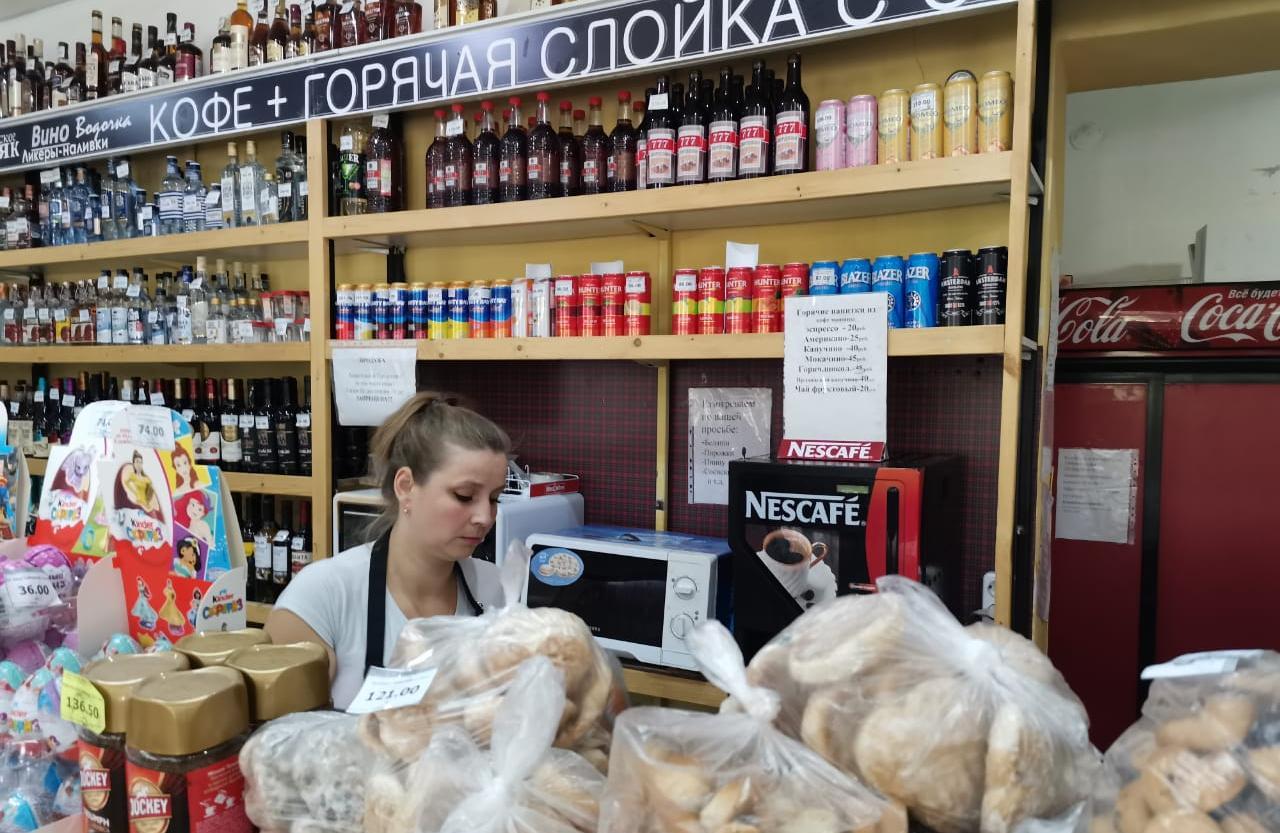 В Таганроге прошли рейды по соблюдению масочного режима на объектах торговли