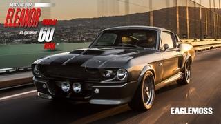 Eaglemoss Mustang 1967 ELEANOR 11-14 выпуски. Пошаговая сборка. 1. Собираю левую дверь 2. Собираю переднее сиденье Eaglemoss в Instagram:  Оформить подписку на модель