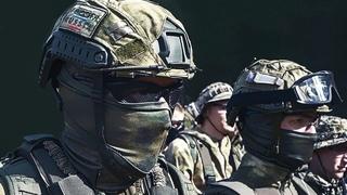 Спецназ - Братья по оружию (2021)