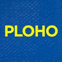 Логотип PLOHO