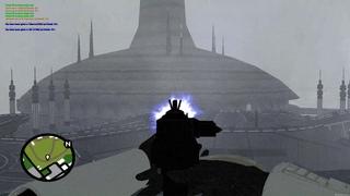 MTA: SAAW Star Wars - Kamino map pre-Alpha rare leaked footage