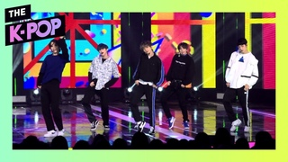 191029 TOMORROW X TOGETHER, Angel Or Devil [THE SHOW, Fancam, 191029] 60P