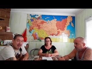 СССР 28 07 2021 Новокуйбышевск Озвучивая правду мы рушим программу противника