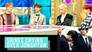 SHINee crying over Jonghyun
