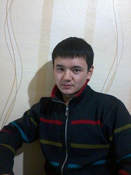 Фархад Мамиров, Ават, Казахстан