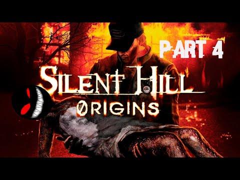 Босс Мамашка в сливочном плафоне ► 4 Прохождение Silent Hill Origins PS2