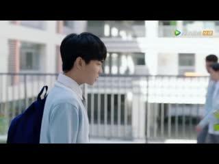 Сладкая первая любовь 1 серия