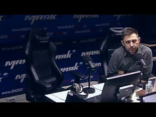 """Группа компаний """"Агропромкомплектация"""" в гостях на Радио """"Маяк"""" в программе """"Своё"""""""