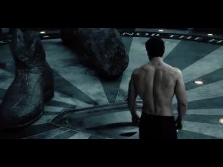 Justice League Snyder Cut Teaser Trailer Clip For DC Fandome