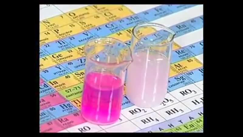 Академия занимательных наук Химия Виды соды