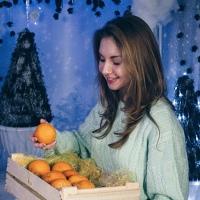Фотография профиля Дарьи Поповой ВКонтакте