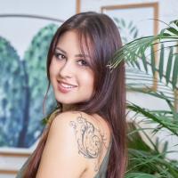Личная фотография Юлии Литинской