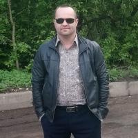 Фотография анкеты Андрея Мазуренко ВКонтакте