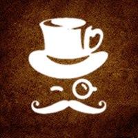 """Логотип Гостиная """"MechanIsMe"""" (Механизм) Ижевск кофейня"""