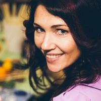 Личная фотография Наталии Андриановой