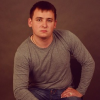 Фотография страницы Михаила Хопова ВКонтакте