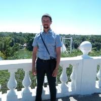 Фотография страницы Алексея Трясцина ВКонтакте