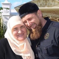 Фотография профиля Рамзана Кадырова ВКонтакте