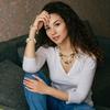 Аришка Зайцева