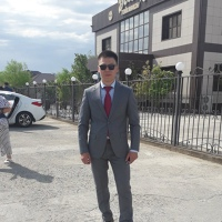 Фотография профиля Бекболата Турганбаева ВКонтакте