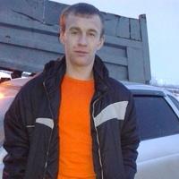 Фотография страницы Алексея Тазина ВКонтакте