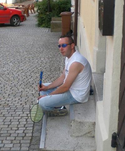 Christian Degen   VK