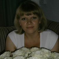 Фотография профиля Иры Котовой ВКонтакте