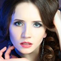 Фотография страницы Ирины Сухенко ВКонтакте