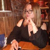 Фотография профиля Насти Агреловой ВКонтакте
